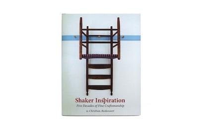 Shaker Inspiration by Christian Becksvoort